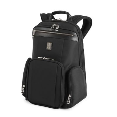 TravelPro® Platinum Magna® 2 Business Backpack in Black