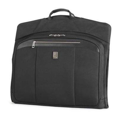 TravelPro® Platinum Magna® 2 Bi-Fold Garment Valet in Black