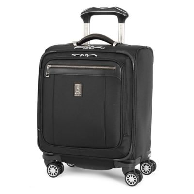 TravelPro® Platinum Magna® 2 Spinner Tote in Black