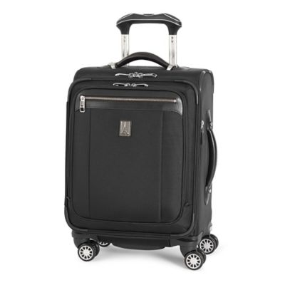 TravelPro® Platinum Magna® 2 International Expandable Spinner in Black