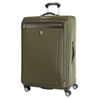 TravelPro® Platinum Magna® 2 29-Inch Expandable Spinner Suiter in Olive