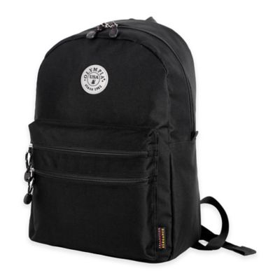 Olympia® Princeton 18-Inch Backpack in Black