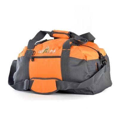 Olympia® USA 21-Inch Sports Duffle in Orange
