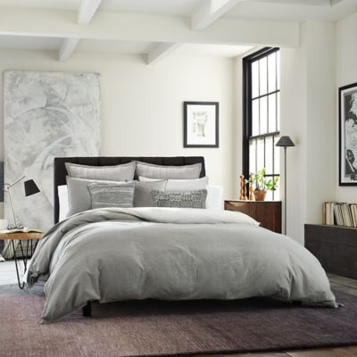 Kenneth Cole New York Dovetail Full/Queen Comforter