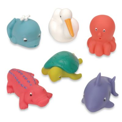 Battat® Sea Bath Buddies