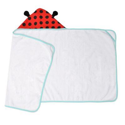 Ladybug Bath Accessories