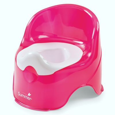 Summer Infant Lil Loo Potty in Raspberry