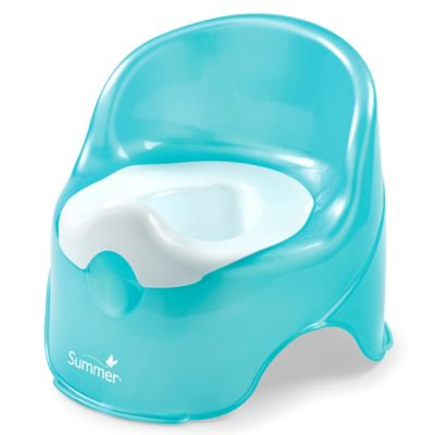 Summer Infant Lil Loo Potty in Blue