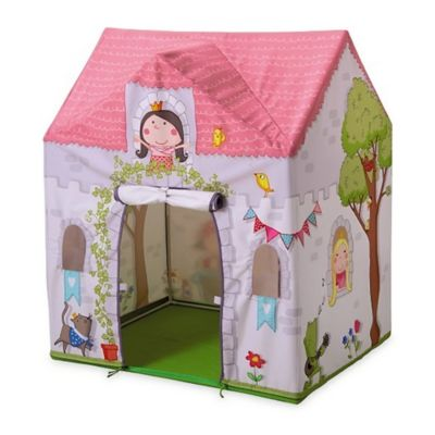 Haba Toys Princess Rosalina Play Tent