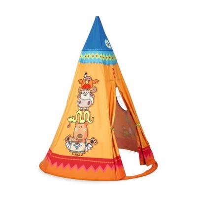 Haba Toys Tepee Play Tent