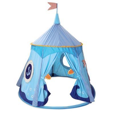 Haba Toys Pirate's Treasure Play Tent