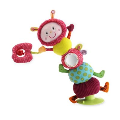Suction Cup Baby Toys