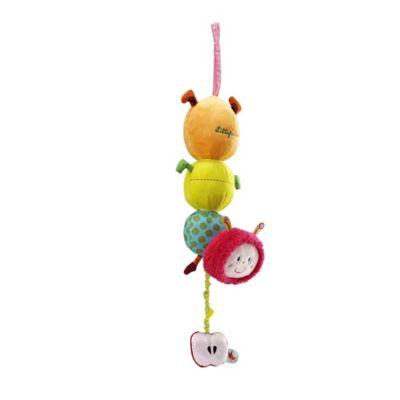 Lilliputiens Juliette Musical Cuddle Toy