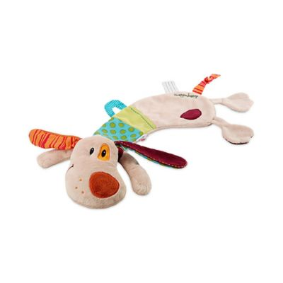 Lilliputiens Jef Cuddle Puppet