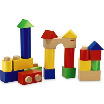Haba Toys Stack and Play