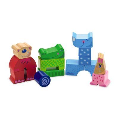 Haba Toys Zippity Zoo Jr.