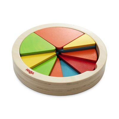 Haba Toys Color Pie