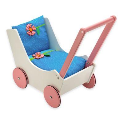 Haba Toys Walk-Along Dolly