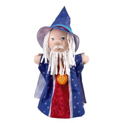 Haba Toys Magician Glove Puppet