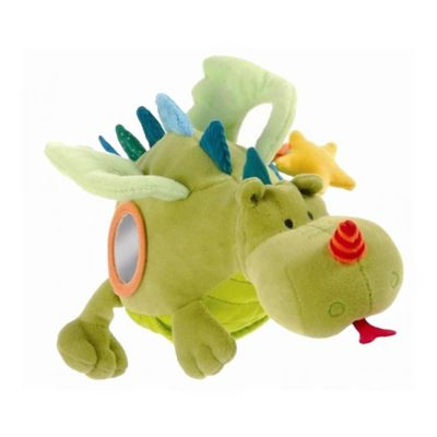Baby Rattle Toy Plush