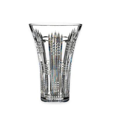 House of Waterford® Crystal Vase