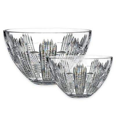 House of Waterford® Dungarvan 10-Inch Bowl