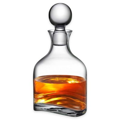 Nude 34 oz. Arch Whisky Carafe