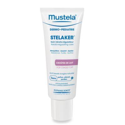 Mustela® Dermo-Pediatric Stelaker® Cradle Cap Care