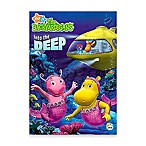 DVD Nick Jr.™ Backyardigans™ in in to The Deep