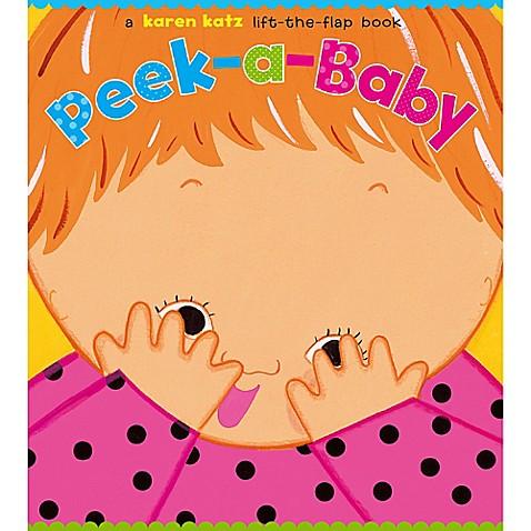 Katz Peek A Baby Buybuy Baby