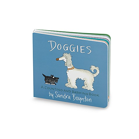 Doggies Book