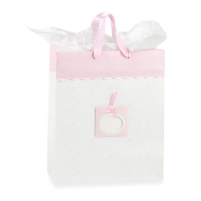 Thank Heaven for Little Girls Size Large Gift Bag