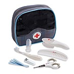 The First Years American Red Cross Deluxe Grooming Kit