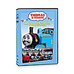 Thomas & Friends® Hooray For Thomas DVD