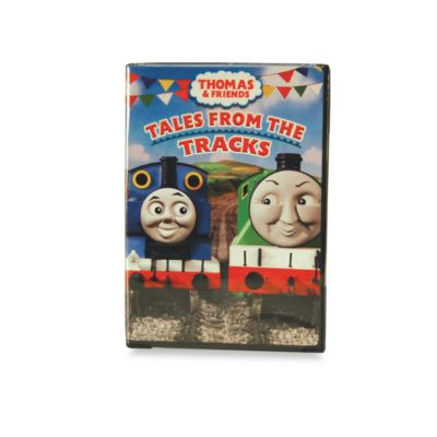 Thomas & Friends® Tales From The Tracks DVD