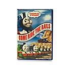 Thomas & Friends® Come Ride The Rails DVD