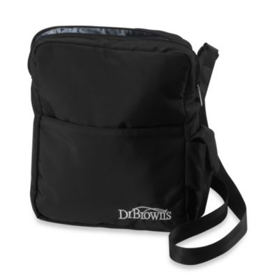 Dr. Brown's Natural Flow® Insulated Bottle Tote