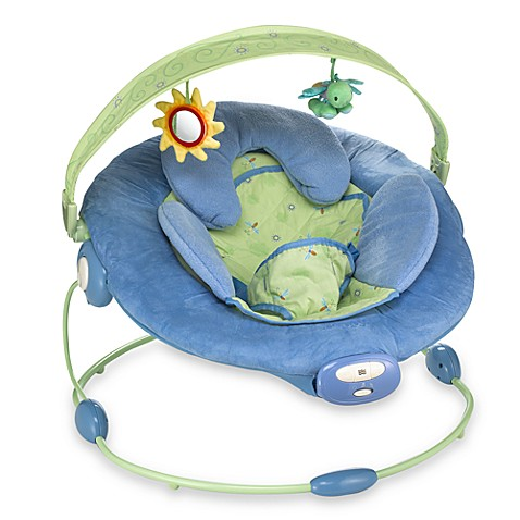Boppy Cradle In Comfort Bouncer Buybuy BABY