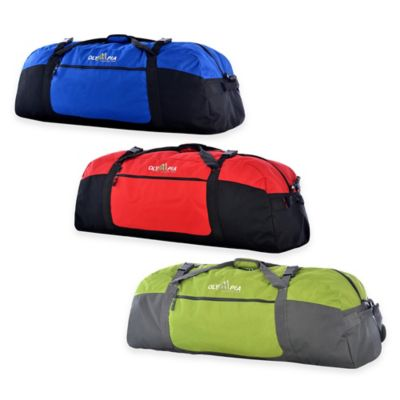 Olympia® USA 42-Inch Sports Duffle in Red