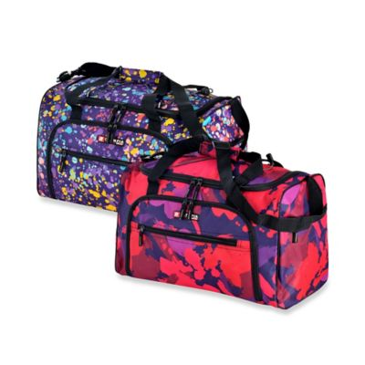 Olympia® USA 25-Inch Fashion Sports Duffle in Paint Brush