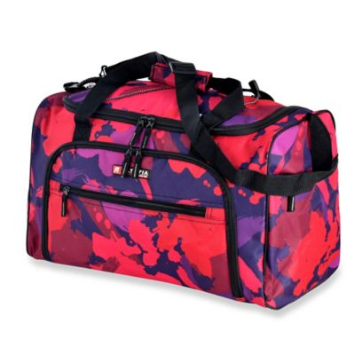 Olympia® USA 25-Inch Fashion Sports Duffle in Pink Paint