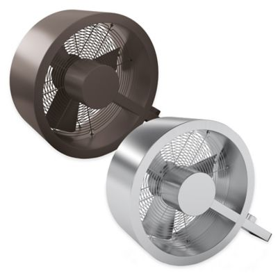 Stadler Form™ Q Fan in Bronze