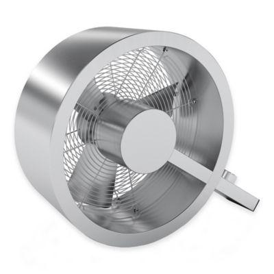 Stadler Form™ Q Fan in Metal