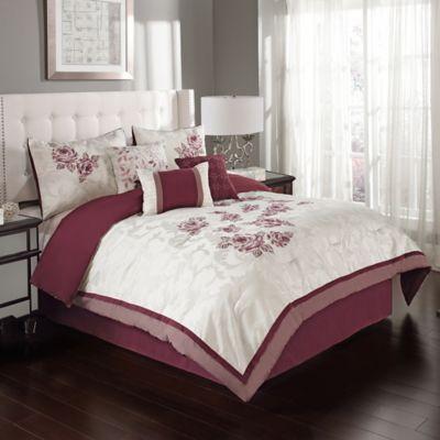 Melrose 6-Piece Twin Comforter Set