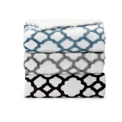 Decorative Throw Blankets