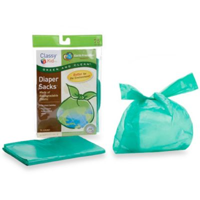Diapering Essentials > Summer® Infant Keep Me Tidy™ 75-Count Disposable Diaper Sacks