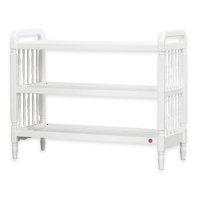 Million Dollar Baby Classic Liberty Changing Table in White