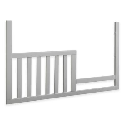 Sealy® Bella Toddler Rail Conversion Kit in Grey