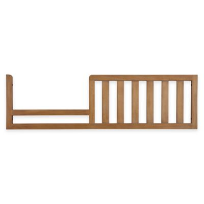 Sealy® Bristol Toddler Bed Rails in Sandstone