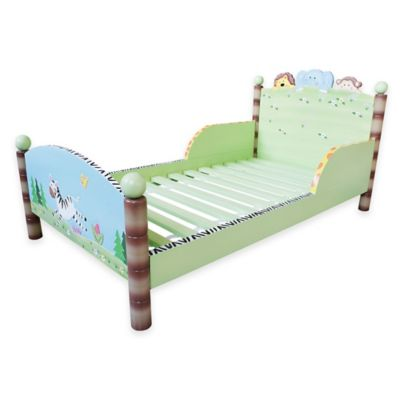 Safari Nursery Bedding